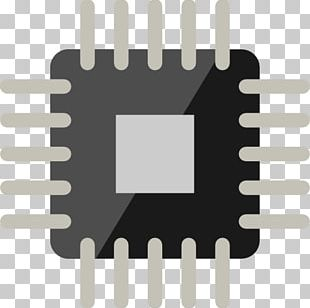Blockchain Electronics Computer Icons Central Processing Unit Integrated Circuits & Chips PNG