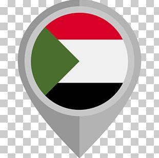 Flag Of Sudan Flag Of Sudan Green PNG