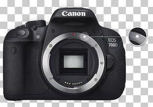 Canon EOS 700D Canon EF Lens Mount Canon EF-S Lens Mount Canon EF-S 18–135mm Lens Digital SLR PNG
