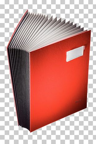 Esselte Leitz GmbH & Co KG Paper Office Supplies Book Cover Signature PNG