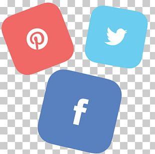 Social Media Marketing Management Brand PNG
