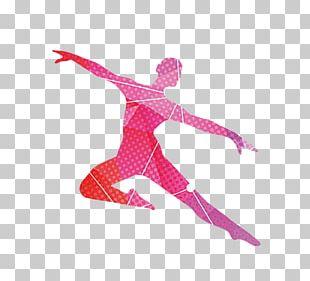 Dance Ballet PNG