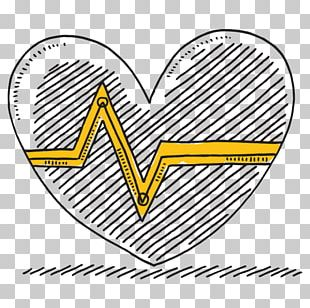 Heart Drawing Sketch PNG