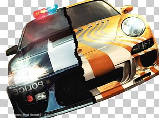 Need For Speed: Most Wanted Need For Speed: Carbon Grand Theft Auto: Chinatown Wars Video Games Racing Video Game PNG