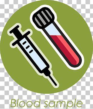 Blood Test Food Intolerance PNG