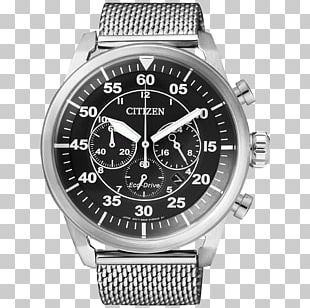 Citizen Holdings Watch Eco-Drive Tissot Chronograph PNG