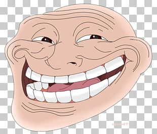 Troll Face Quest 3D Internet Troll Trollface Rage Comic PNG