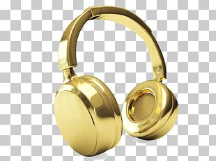 Headphones Stock Photography PNG