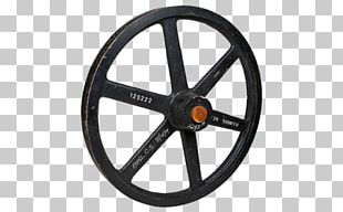 Wheel Car Pulley Machine Motorcycle PNG