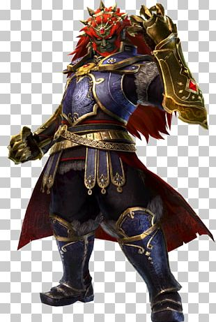 Hyrule Warriors The Legend Of Zelda: Ocarina Of Time The Legend Of Zelda: Twilight Princess Ganon Link PNG