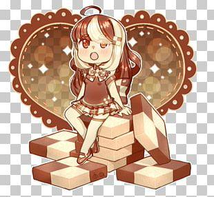 Chibi Anime Drawing Art Manga PNG