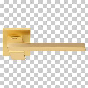 Door Handle Window Brass PNG