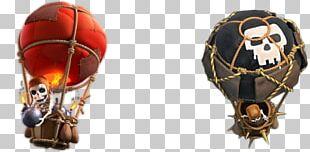 Clash Of Clans Clash Royale Balloon Clash Of Clones Goblin PNG