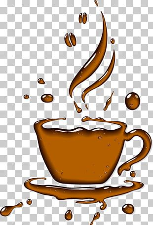 Coffee Cup Cafe PNG
