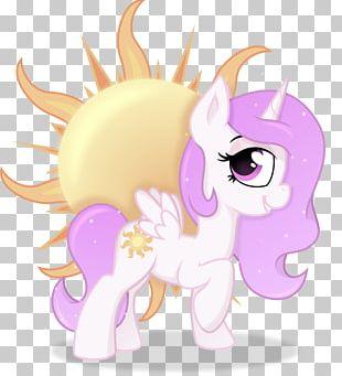 Pony Horse Princess Celestia Unicorn PNG