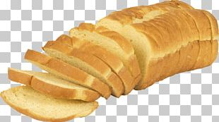 Sliced Bread PNG