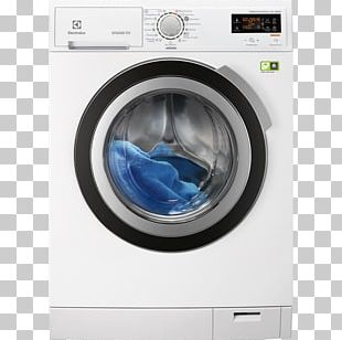 Washing Machines Electrolux Clothes Dryer PNG