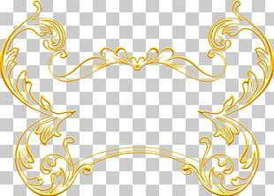 Ornament Marquetry PNG