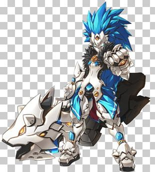 Elsword Video Games Armour Action Game Player Versus Environment PNG