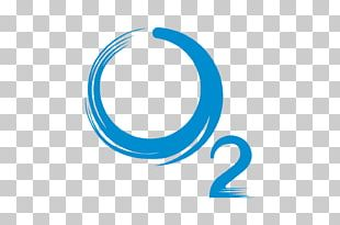 Logo The O2 Arena Oxygen Brand PNG