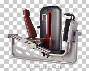 Leg Press Overhead Press Exercise Machine Bench Press Leg Curl PNG