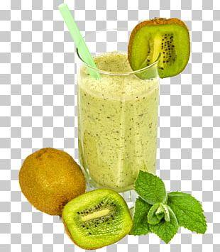 Apple Juice Smoothie PNG