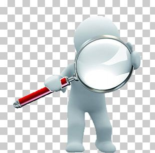 Loupe Magnifying Glass Research Light PNG
