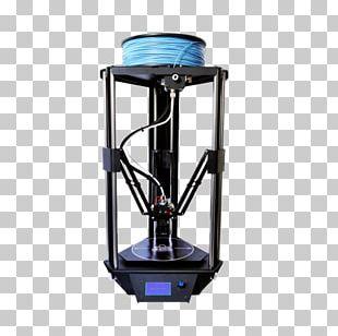 3D Printing Printer EMotion Tech RepRap Project Fabricació PNG