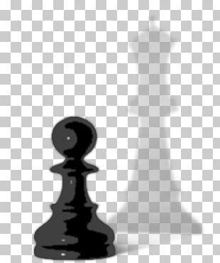 Chess Piece Pawn Queen King PNG