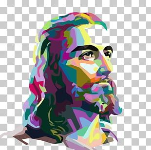 Jesus Son Of God Christianity PNG