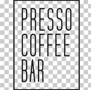 Presso Coffee Bar Cafe Tea Espresso PNG