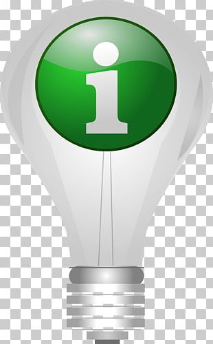 Incandescent Light Bulb Light-emitting Diode Computer Icons PNG