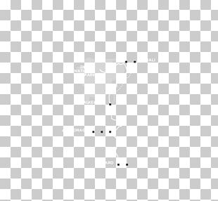 Line Point Angle White Document PNG