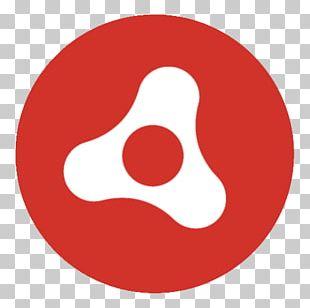 Symbol Logo Circle Font PNG