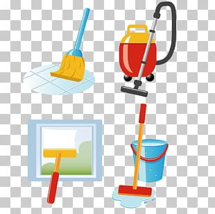 Cleaning Vacuum Cleaner Laundry PNG