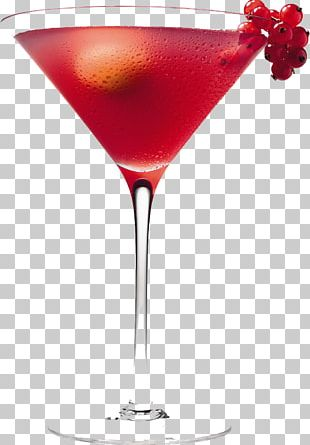 Martini Cocktail Flirtini Vodka Sangria PNG