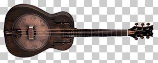 Resonator Guitar Guitar Amplifier Steel-string Acoustic Guitar Musical Instruments PNG