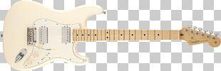 Fender Stratocaster Fender Jaguar Fender Precision Bass Fender Musical Instruments Corporation Guitar PNG