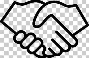 Handshake Computer Icons Information PNG