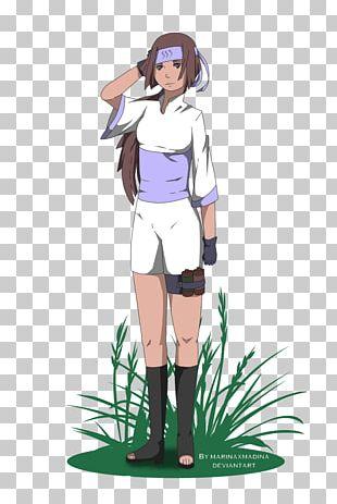 Mangaka Costume Shoulder Anime PNG