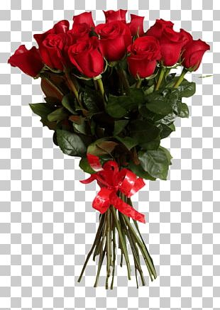 Flower Bouquet Rose Cut Flowers Flower Delivery PNG