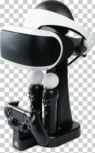 PlayStation VR PlayStation Move AC Adapter PlayStation 4 PNG