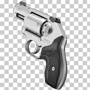 Revolver Firearm Kimber Manufacturing .22 Winchester Magnum Rimfire .357 Magnum PNG