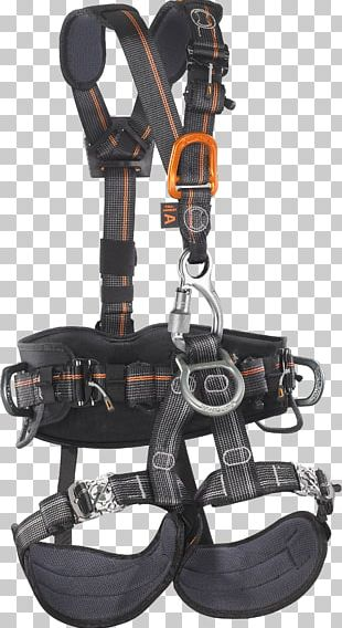 Safety Harness SKYLOTEC Climbing Harnesses Personal Protective Equipment Fall Arrest PNG
