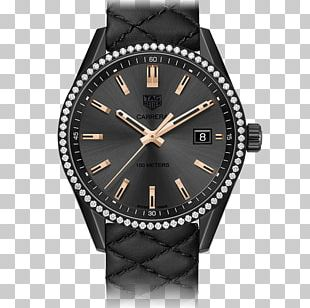 TAG Heuer Carrera Calibre 5 Watch Chronograph TAG Heuer Connected PNG