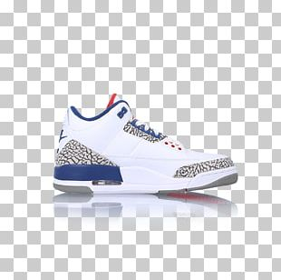 Blue Shoe Sneakers Footwear Air Jordan PNG