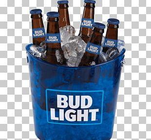 Budweiser Beer Anheuser-Busch InBev Natural Light PNG
