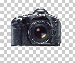 Canon EOS-1D Photographic Film Canon EOS-1V Kodak DCS Pro SLR/n PNG