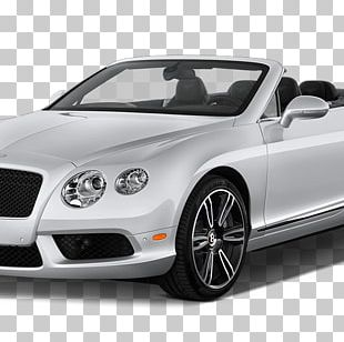 Luxury Vehicle Bentley Motors Limited Sports Car PNG