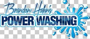 Pressure Washers Logo Washing Machines Cleaning PNG